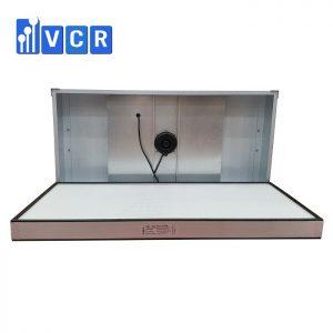 FFU - Fan Filter Unit-VCR 1175