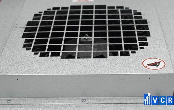 Quạt FFU - Fan Filter Unit-VCR 1175