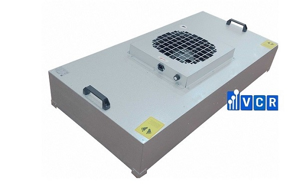 FFU - Fan Filter Unit-VCR 1175