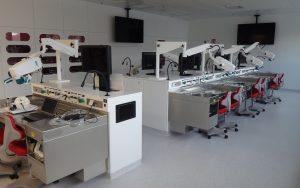 Ứng dụng của FFU trong phòng sạch điện tử là gì ?