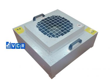 FFU - Fan Filter Unit VCR 575