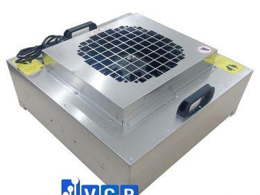 Fan Filter Unit Inox 304