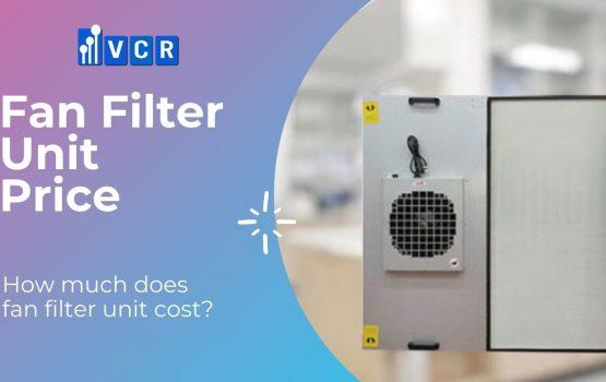 how much is fan filter unit - fan filter unit price
